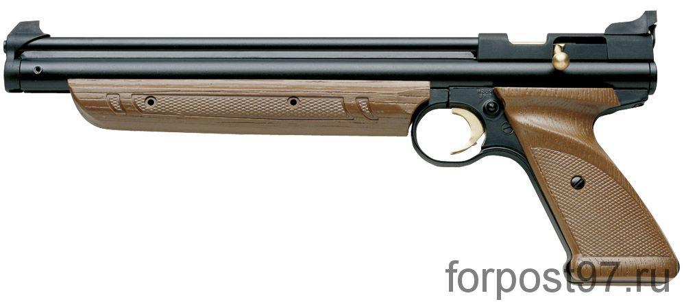 Crosman 1377 Пневматический пистолет