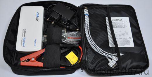 Carku E-Power Standard - Пуско-зарядное устройство