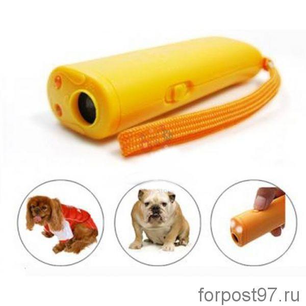 Гром-125 отпугиватель собак электрокот отпугиватель мышей